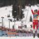 Therese Johaug po wygranej