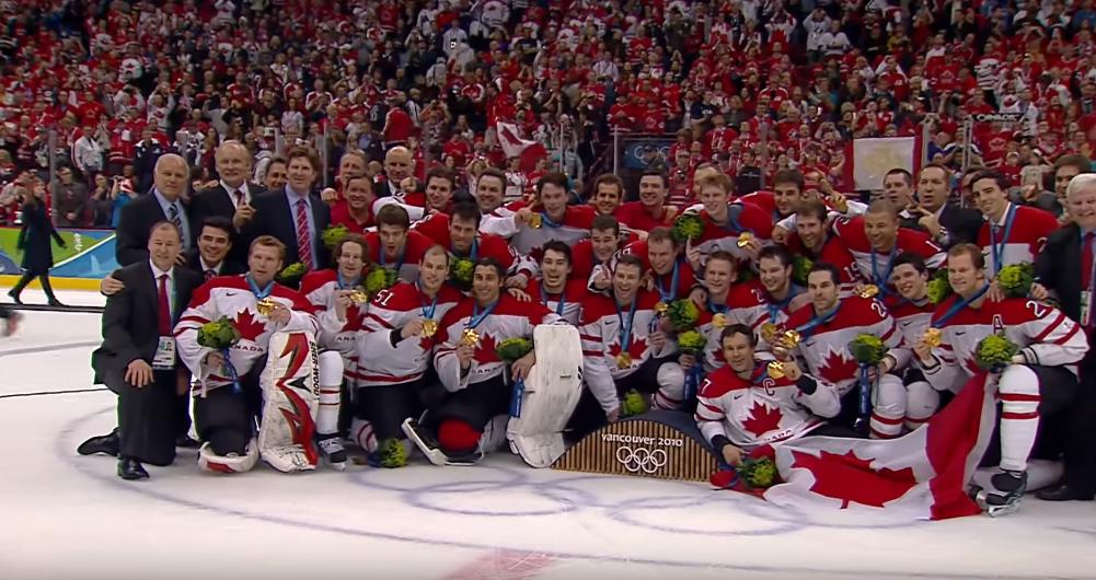 Hokeiści z Kanady mistrzami olimpijskimi