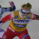 Therese Johaug w Aare