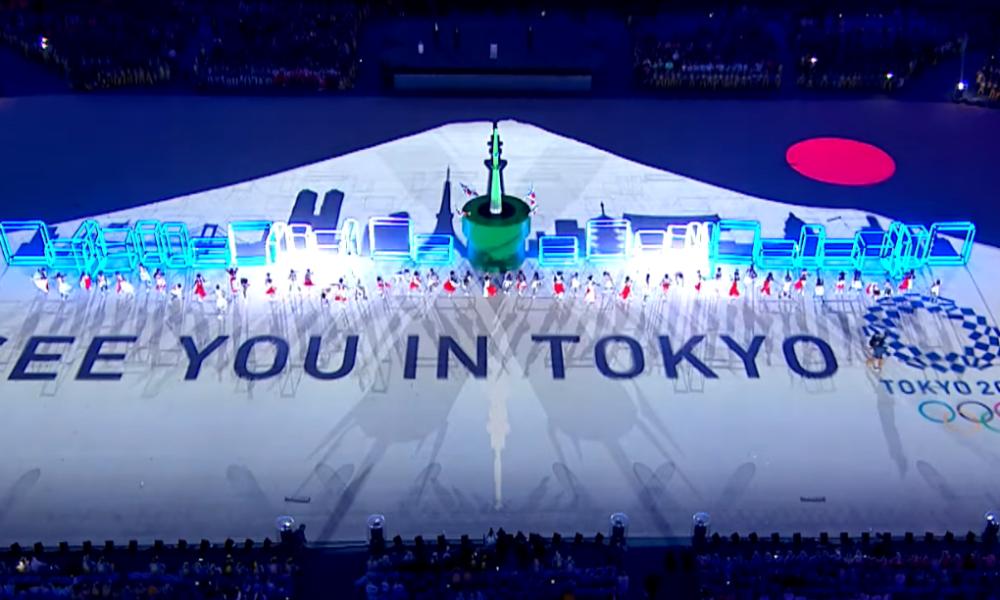 Igrzyska Olimpijskie w Tokio przełożone